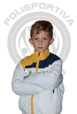 Emanuele Roschini