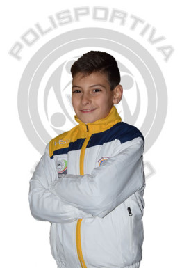 Emanuele Orlandi