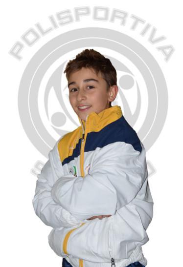Samuele Orlandi